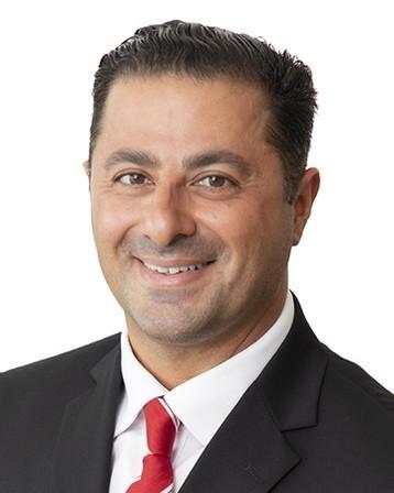 Rick Daniel - Licensed Real Estate Agent