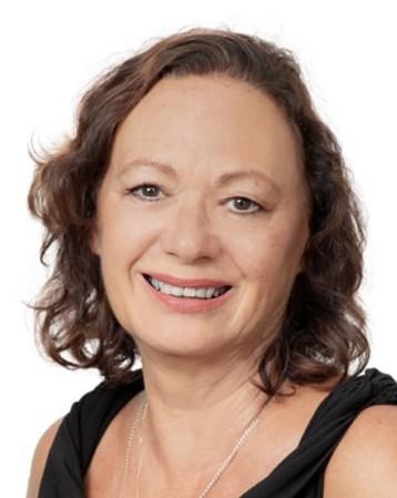Correen Mackay - Licensed Real Estate Agent