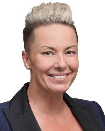Amanda Balding - Licensed Real Estate Agent