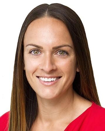 Jessica Divito - Sales Support