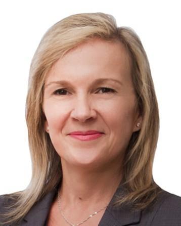 Gillian McCauley - Principal and Licensed Sales Agent