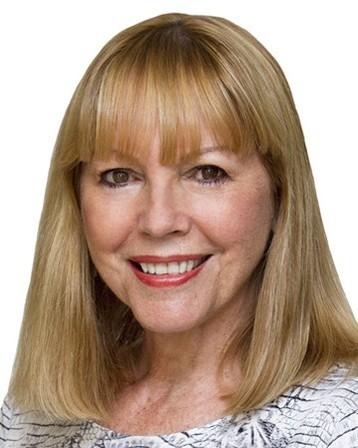 Jill Goode - Sales