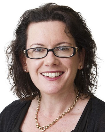 Jodi Panetta - Administrator