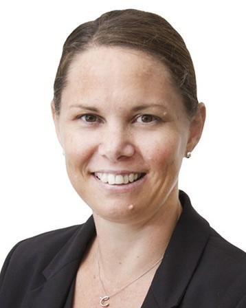 Chrissy Davis - Property Manager, Holiday Rentals