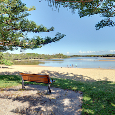 Real Estate Caloundra Currimundi Lake Lifestyle