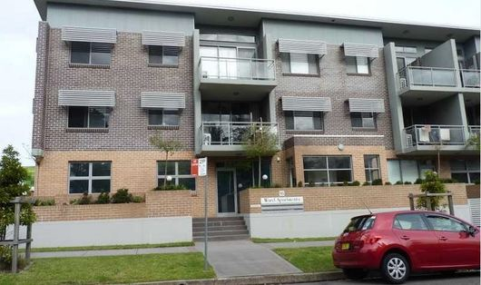 3/16 Curzon Street, RYDE, NSW 2112, Australia