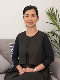 Lynn Chau