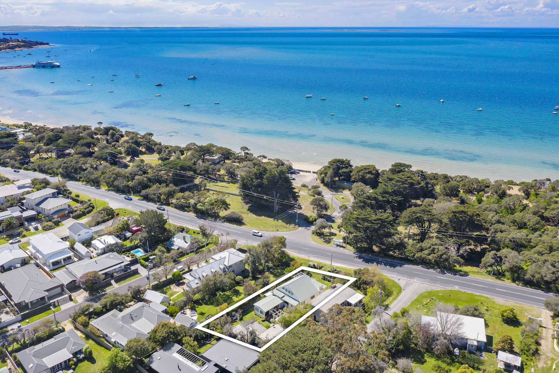 3173 Point Nepean Road SORRENTO