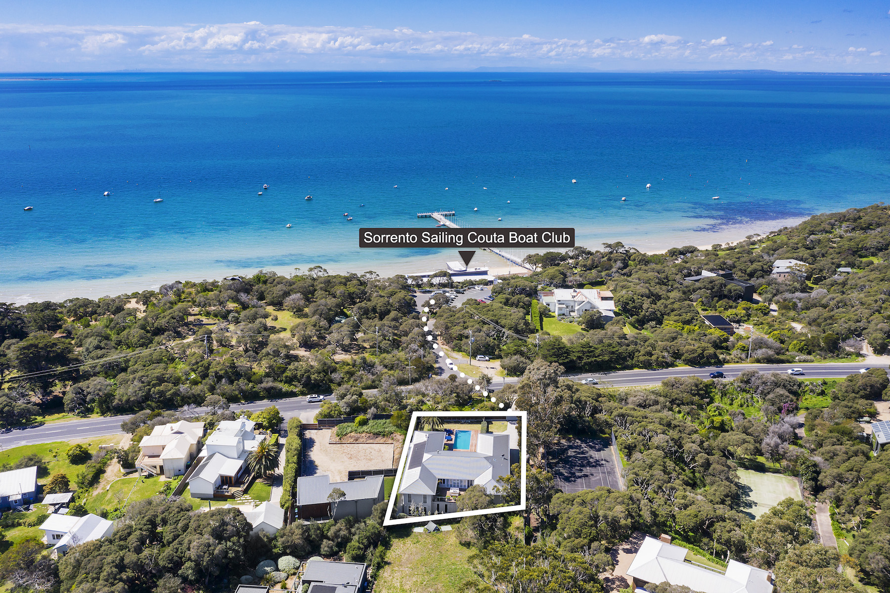 3157 Point Nepean Road SORRENTO