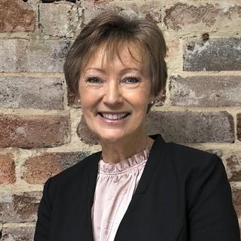 Christine Gold