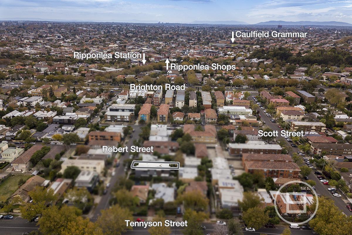 2A Robert Street, ELWOOD 3184