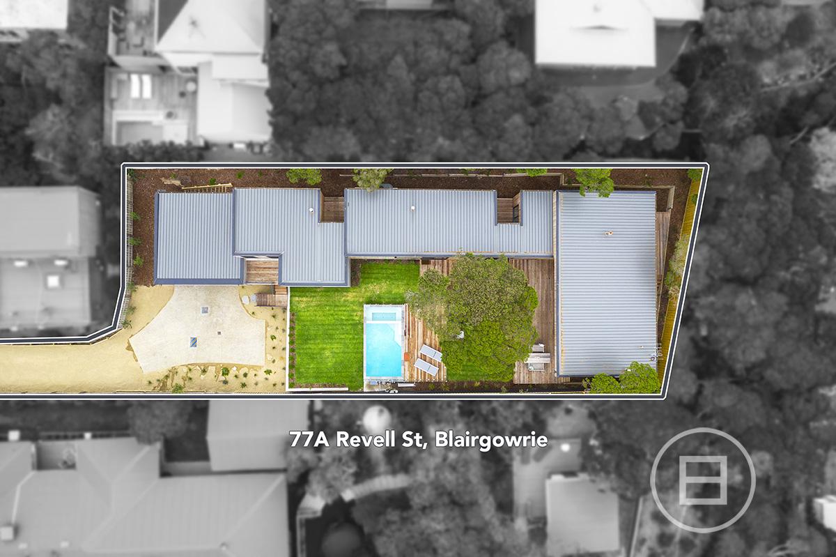 77A Revell Street, BLAIRGOWRIE 3942