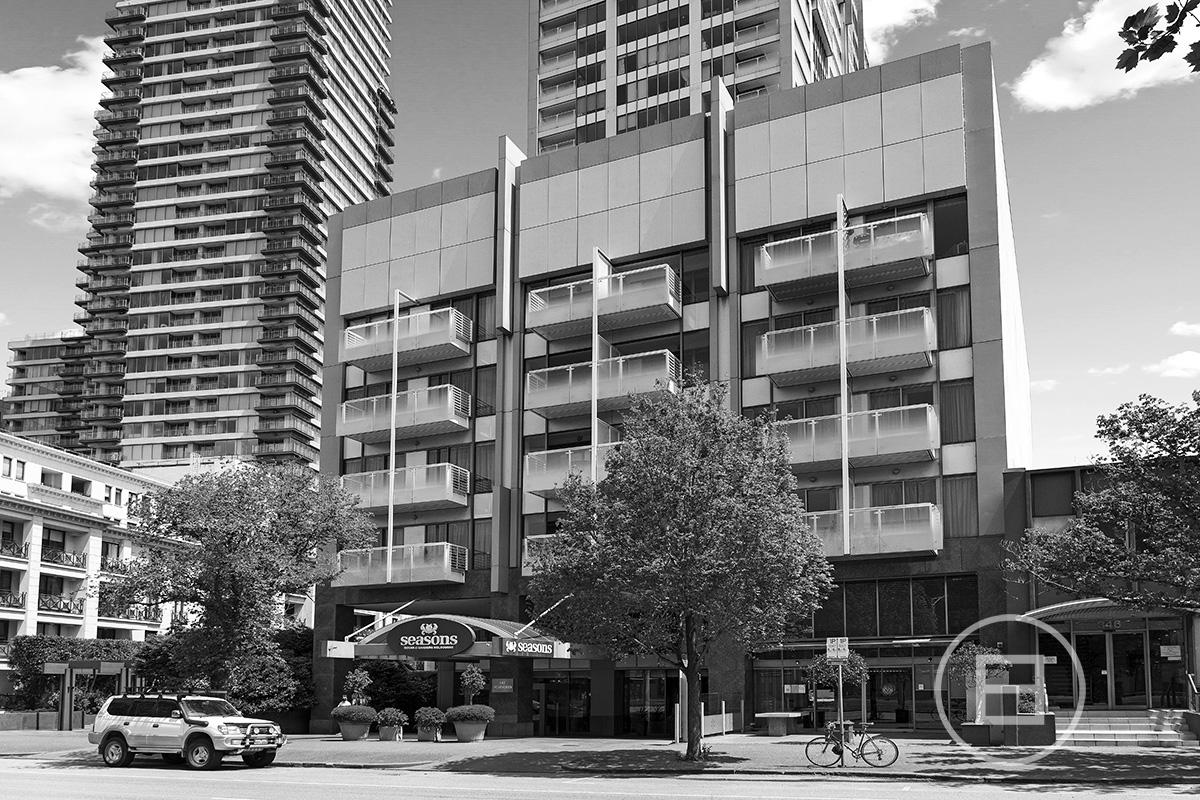 T408/348 St Kilda Road, MELBOURNE