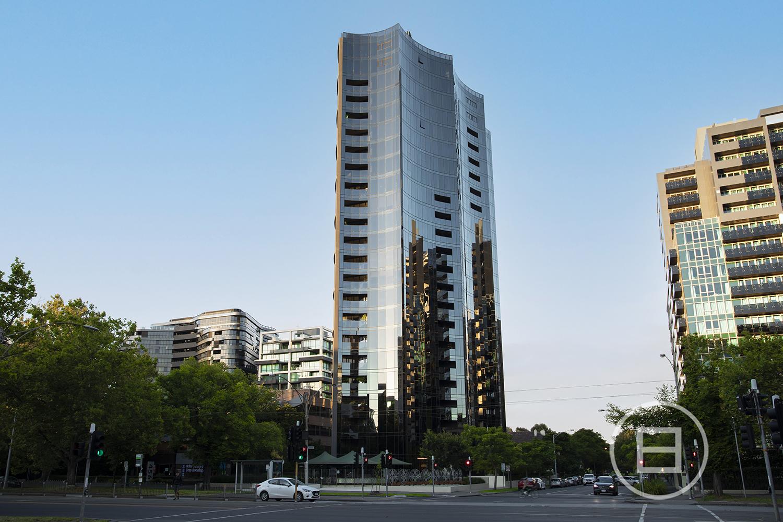 2102/454 St Kilda Road, MELBOURNE