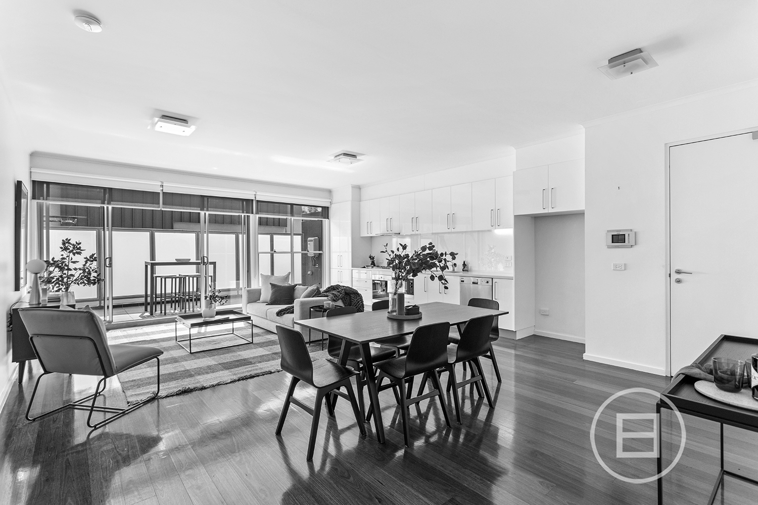 3/1141 Hoddle Street, EAST MELBOURNE