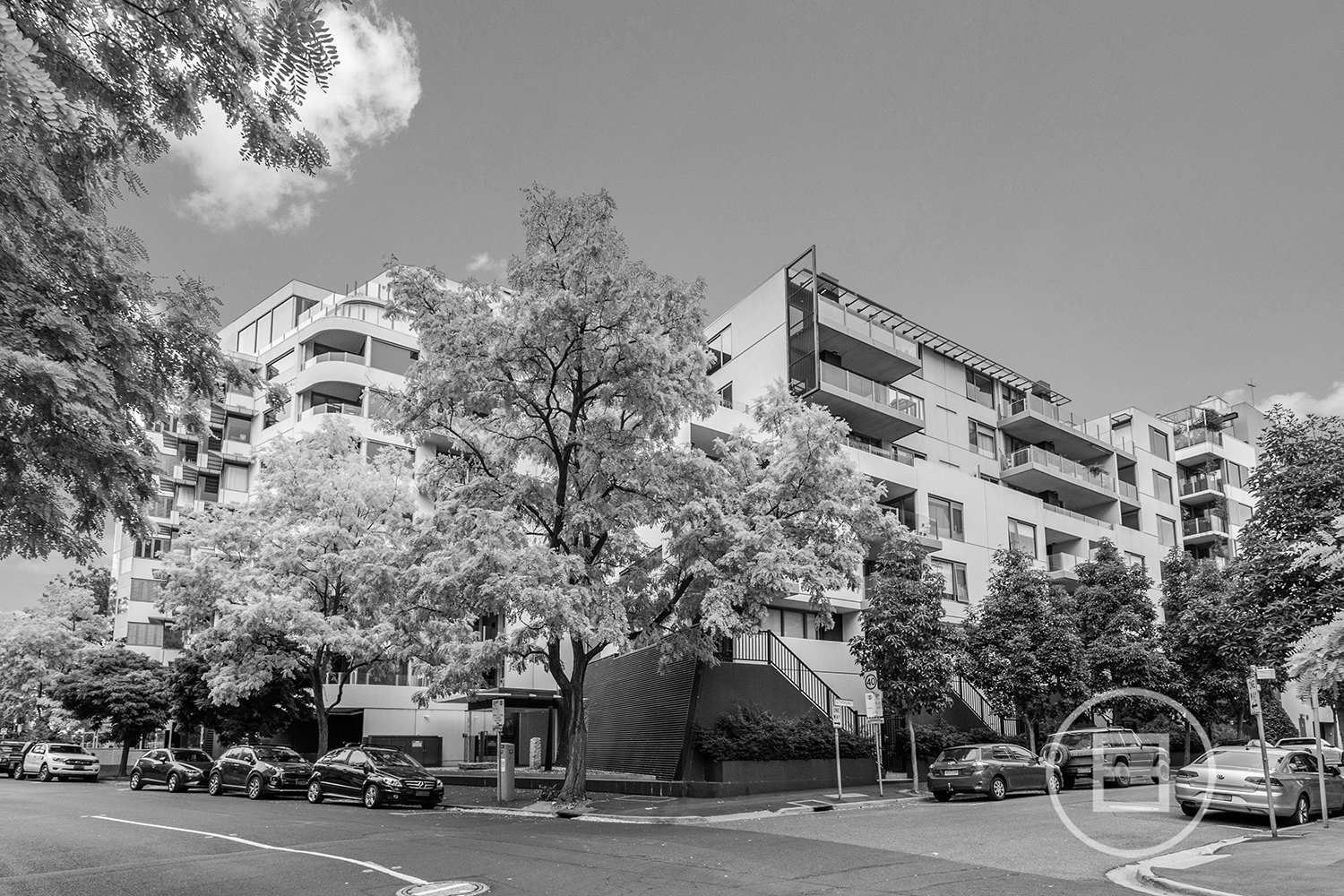503/78 Eastern Road, SOUTH MELBOURNE