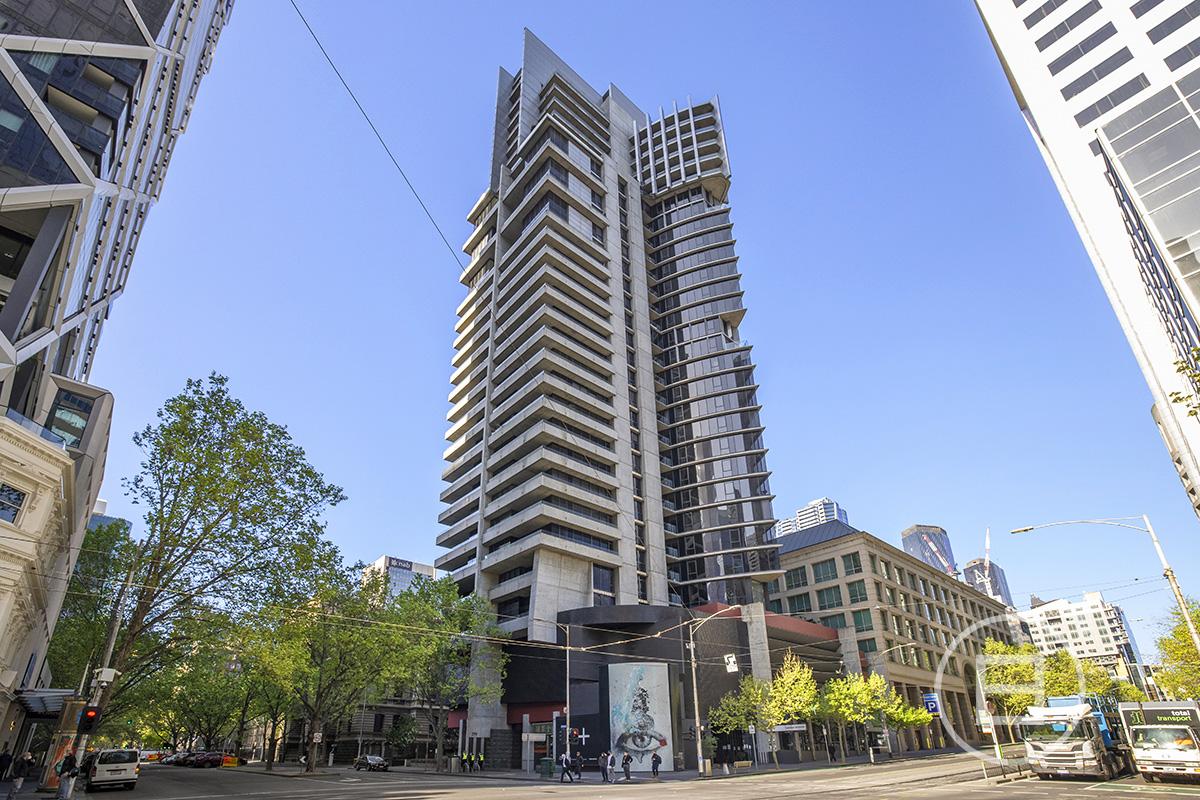 63/299 Queen Street, MELBOURNE