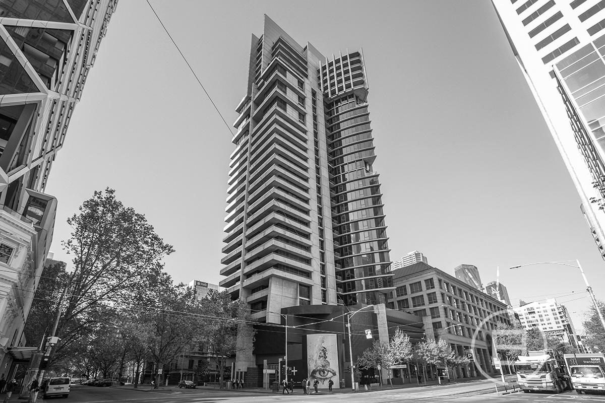 63/299 Queen Street, MELBOURNE 3000