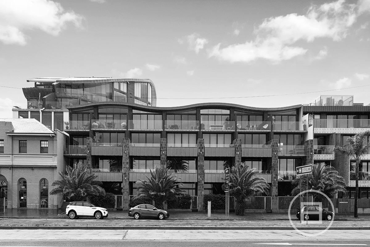 409/49 Beach Street, PORT MELBOURNE 3207