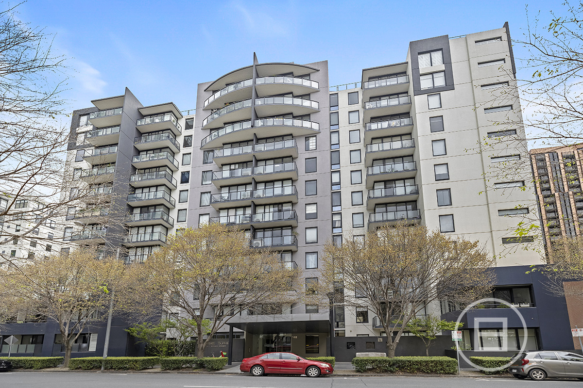 1005/148 Wells Street, SOUTH MELBOURNE 3205