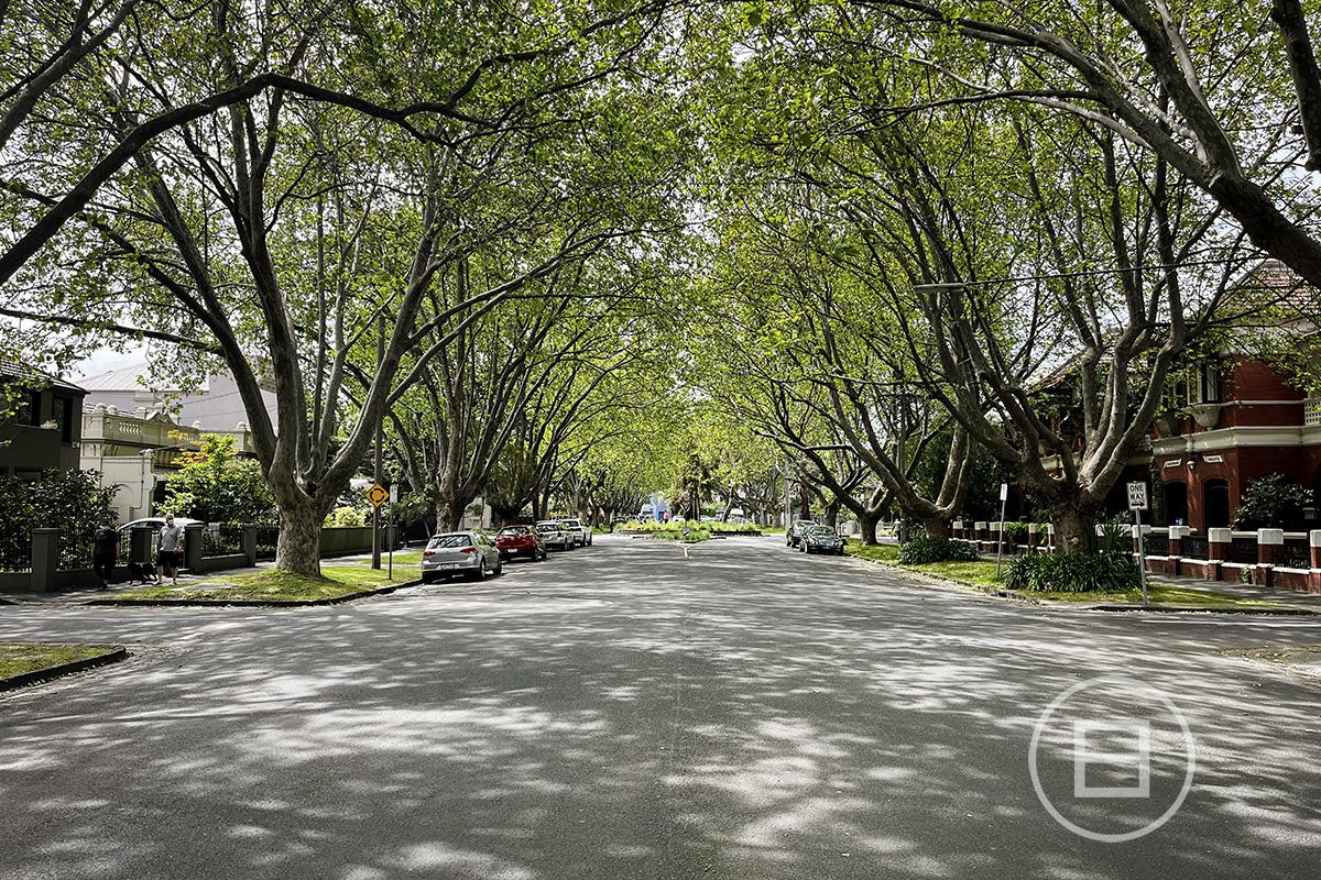 4/34 Park Street, ST KILDA WEST 3182