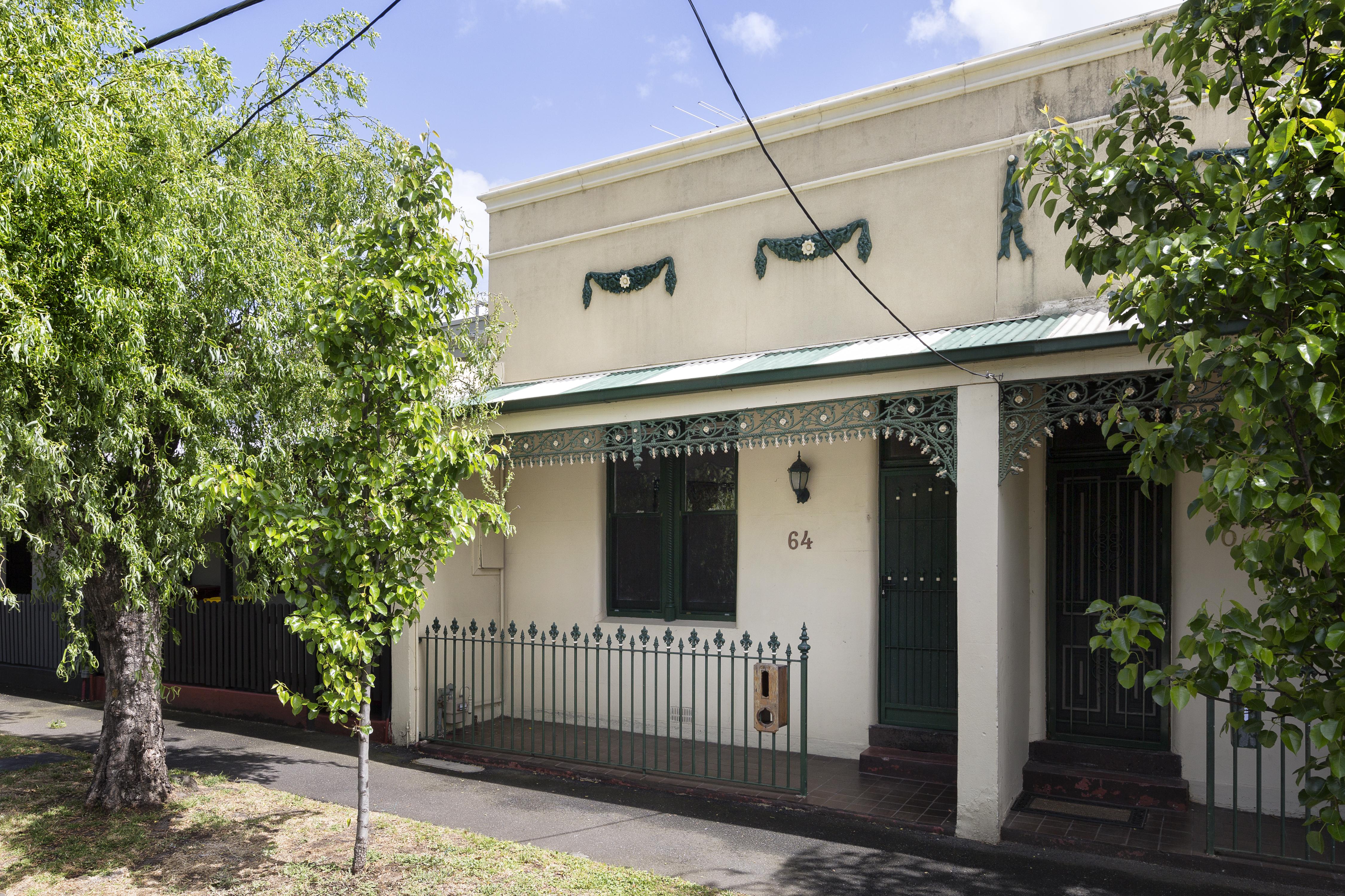 64 Raglan Street, SOUTH MELBOURNE