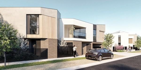 Lot 35 Waverley Place