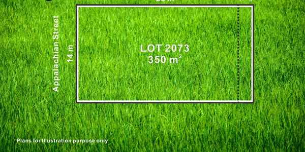 Lot 2073 Appalachian  Street