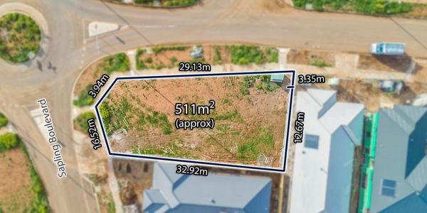 Lot 1444/27 Sapling Boulevard