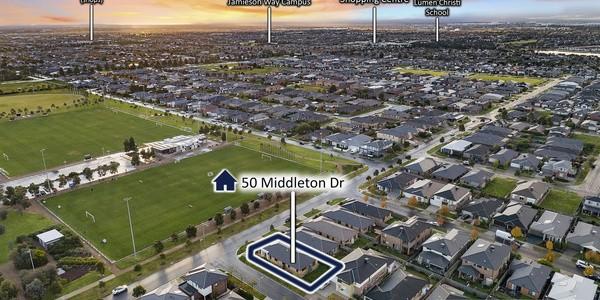 50 Middleton Drive