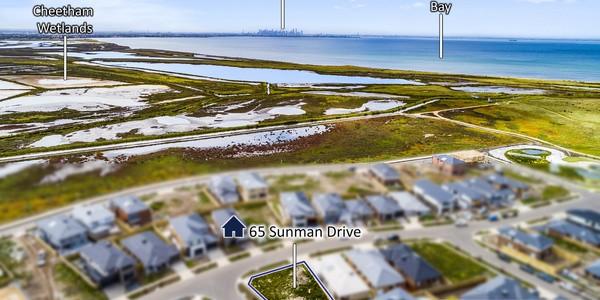 65 Sunman Drive
