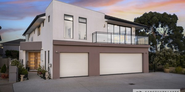 2 Eagleview Place