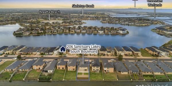 206 Sanctuary Lakes South Boulevard
