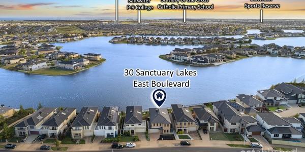 30 Sanctuary Lakes East Boulevard