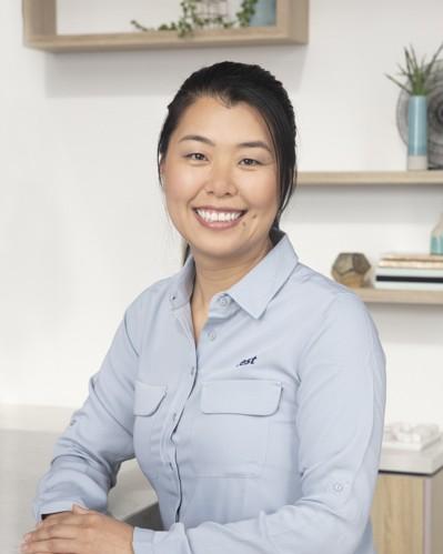 Lili Dong