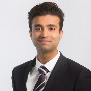 Rohan Parmar