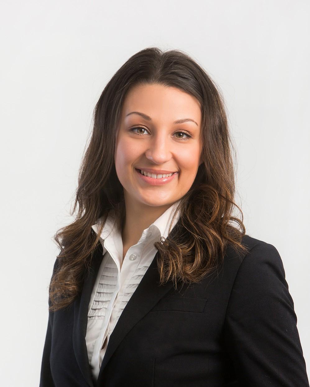 Stacey Jane Micallef